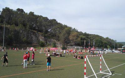 Mini Grand Stade à La Colle